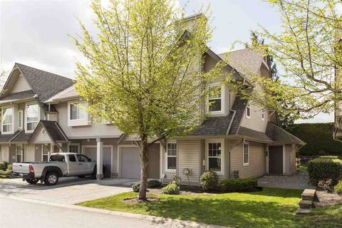 Townhouse for sale at 23085 118 Ave Unit 21 Maple Ridge British Columbia - MLS: R2360338