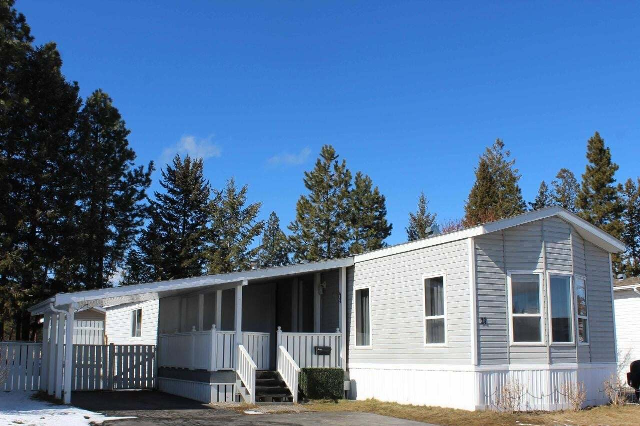 Residential property for sale at 2321 Industrial 2 Road N  Unit 21 Cranbrook British Columbia - MLS: 2442432
