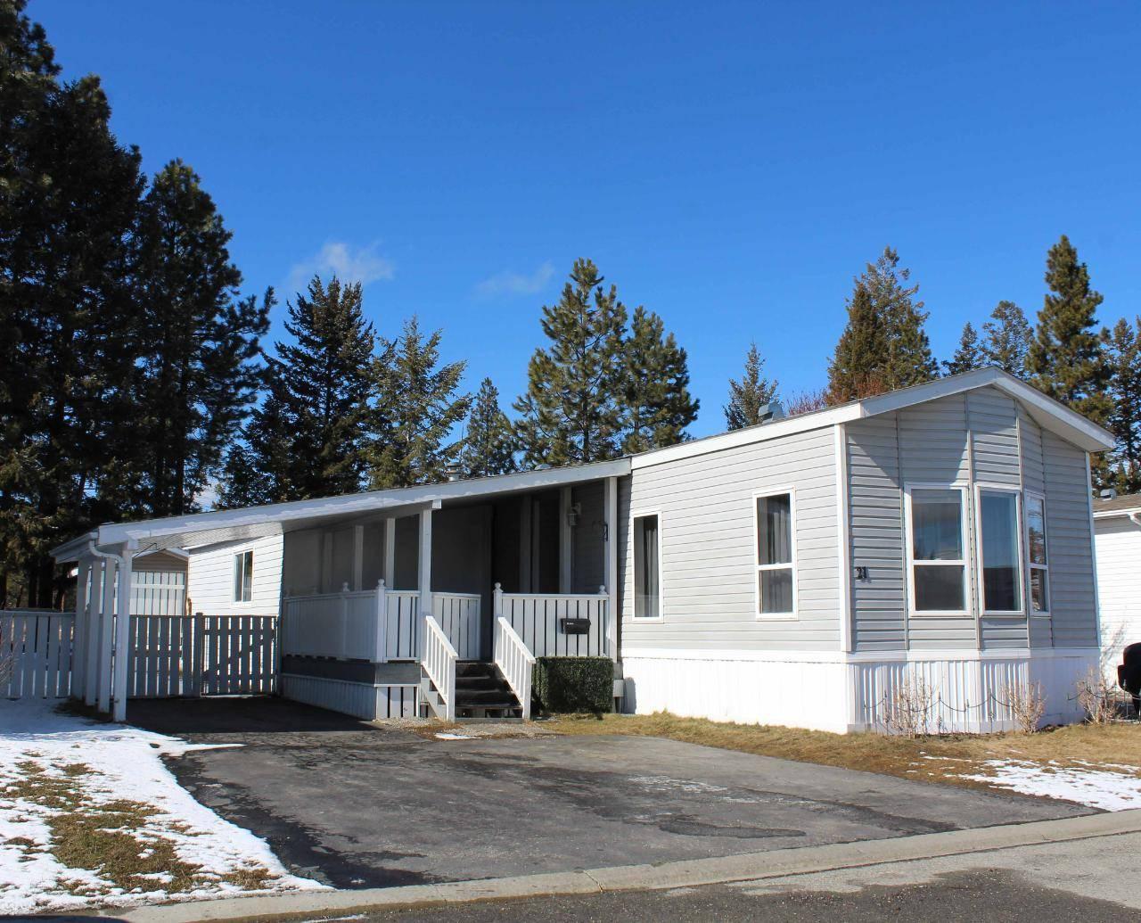 Home for sale at 2321 Industrial 2 Road N  Unit 21 Cranbrook North British Columbia - MLS: 2442432