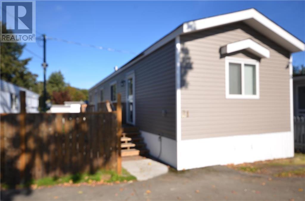 Buliding: 2780 Spencer Road, Victoria, BC