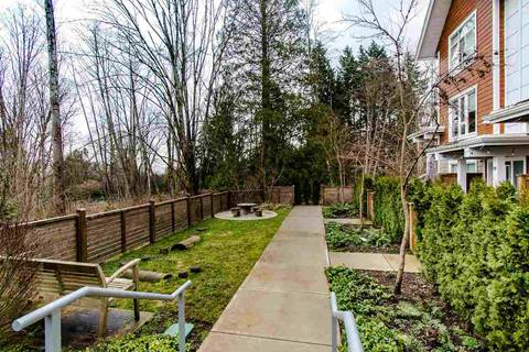 Townhouse for sale at 2958 159 St Unit 21 Surrey British Columbia - MLS: R2436123