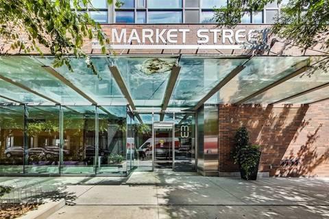 Condo for sale at 3 Market St Toronto Ontario - MLS: C4578374