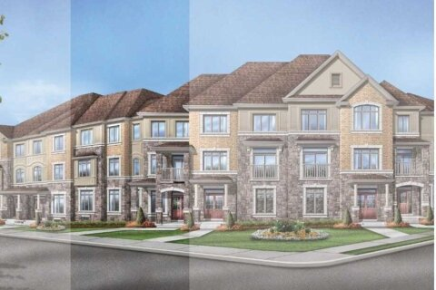 Townhouse for sale at 3006 Max Khan Blvd Unit 21 Oakville Ontario - MLS: W5084925