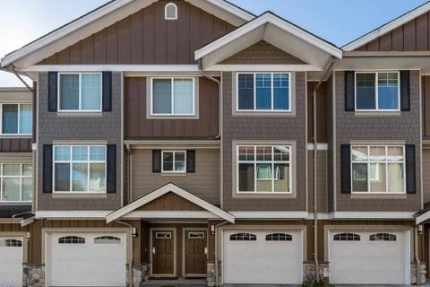 Townhouse for sale at 3009 156 St Unit 21 Surrey British Columbia - MLS: R2445817