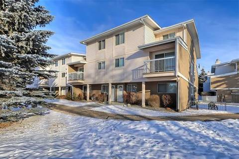 Townhouse for sale at 3015 51 St Southwest Unit 21 Calgary Alberta - MLS: C4282174