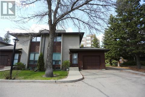 Townhouse for sale at 303 Saguenay Dr Unit 21 Saskatoon Saskatchewan - MLS: SK774380