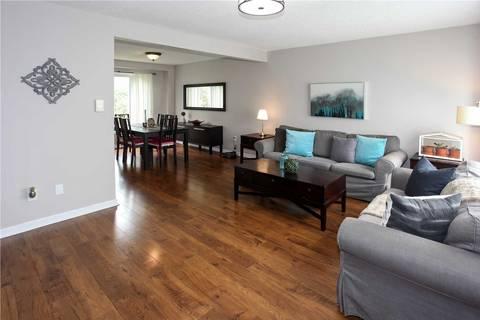 Condo for sale at 307 Garden St Unit 21 Whitby Ontario - MLS: E4462034