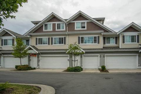 Townhouse for sale at 30748 Cardinal Ave Unit 21 Abbotsford British Columbia - MLS: R2409184