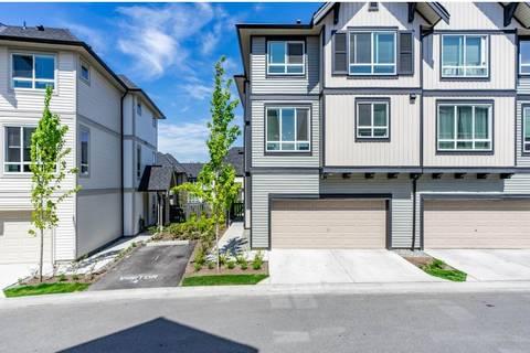 Townhouse for sale at 30930 Westridge Pl Unit 21 Abbotsford British Columbia - MLS: R2366641