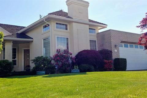 Townhouse for sale at 31450 Spur Ave Unit 21 Abbotsford British Columbia - MLS: R2373508