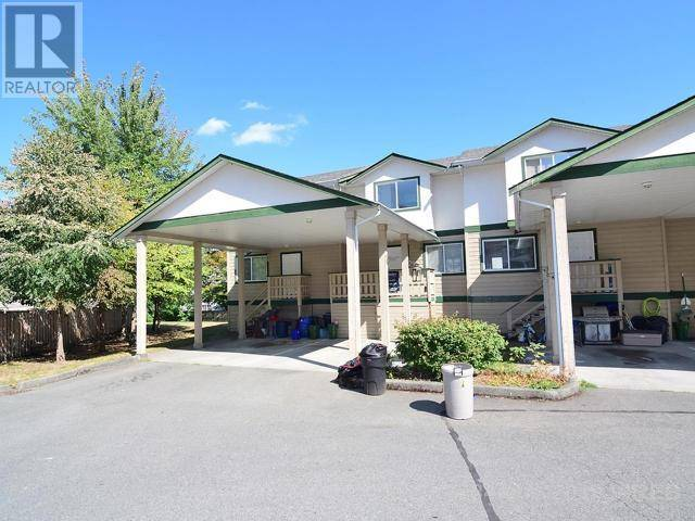 Townhouse for sale at 3242 Cowichan Lake Rd Unit 21 Duncan British Columbia - MLS: 458479
