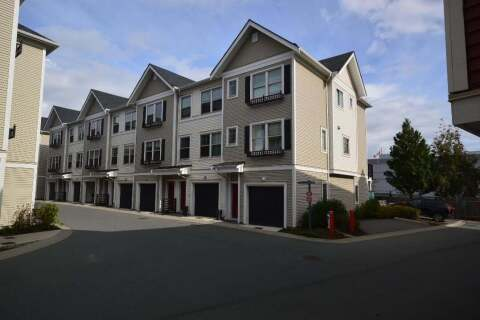 Townhouse for sale at 32633 Simon Ave Unit 21 Abbotsford British Columbia - MLS: R2508299