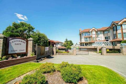 Townhouse for sale at 32659 George Ferguson Wy Unit 21 Abbotsford British Columbia - MLS: R2480404