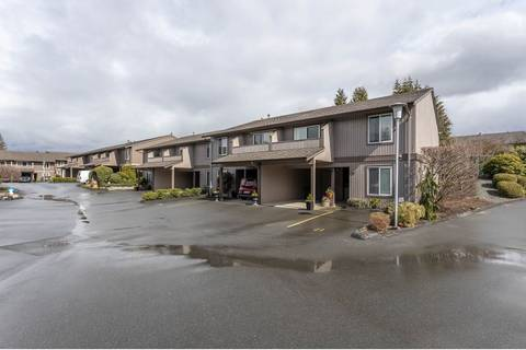 Townhouse for sale at 32925 George Ferguson Wy Unit 21 Abbotsford British Columbia - MLS: R2448526