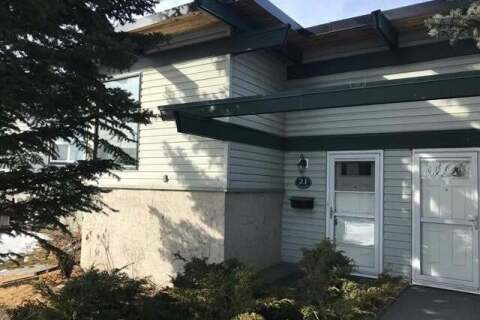 Townhouse for sale at 333 Braxton Pl Southwest Unit 21 Calgary Alberta - MLS: C4305055
