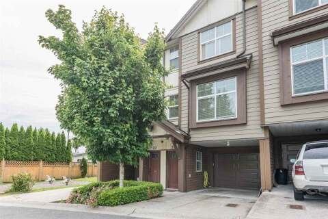 Townhouse for sale at 33860 Marshall Rd Unit 21 Abbotsford British Columbia - MLS: R2467851