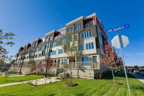 Apartment for rent at 3580 Lake Shore Blvd Unit 21 Toronto Ontario - MLS: W4680963