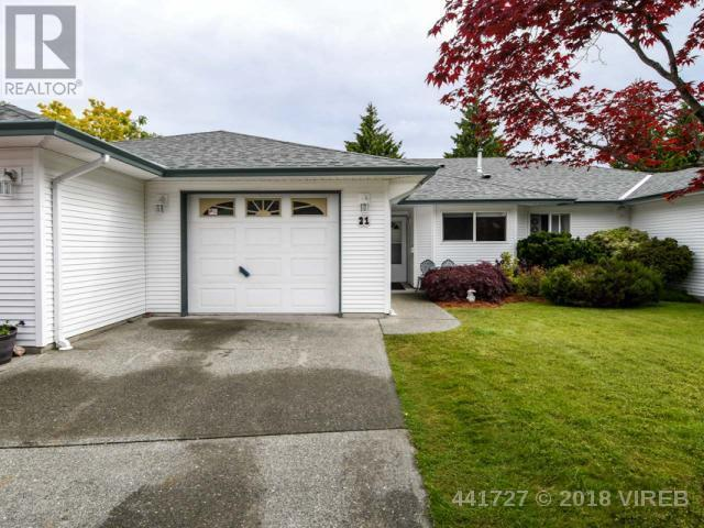 Buliding: 396 Harrogate Road, Campbell River, BC