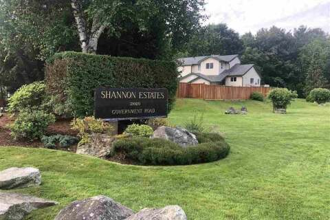 Townhouse for sale at 39920 Government Rd Unit 21 Squamish British Columbia - MLS: R2474593