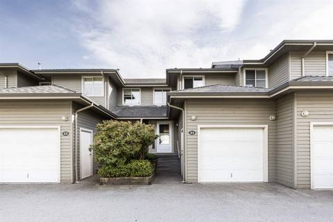 Townhouse for sale at 40200 Government Rd Unit 21 Squamish British Columbia - MLS: R2367749