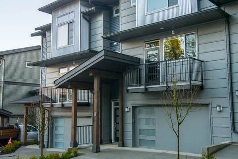 Townhouse for sale at 43680 Chilliwack Mountain Rd Unit 21 Chilliwack British Columbia - MLS: R2358279