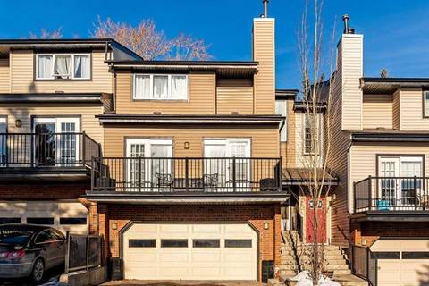 Townhouse for sale at 448 Strathcona Dr Southwest Unit 21 Calgary Alberta - MLS: C4282214