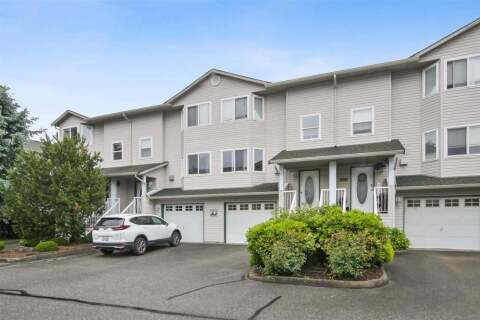 Townhouse for sale at 45090 Luckakuck Wy Unit 21 Chilliwack British Columbia - MLS: R2457829