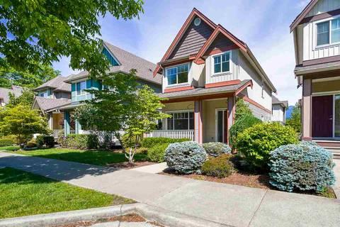 House for sale at 45450 Shawnigan Cres Unit 21 Sardis British Columbia - MLS: R2370244