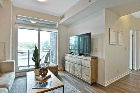 Condo for sale at 457 Plains Rd Unit 221 Burlington Ontario - MLS: W4775036