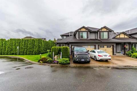 Townhouse for sale at 46225 Ranchero Dr Unit 21 Chilliwack British Columbia - MLS: R2465559