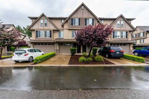 Townhouse for sale at 46321 Cessna Dr Unit 21 Chilliwack British Columbia - MLS: R2464282