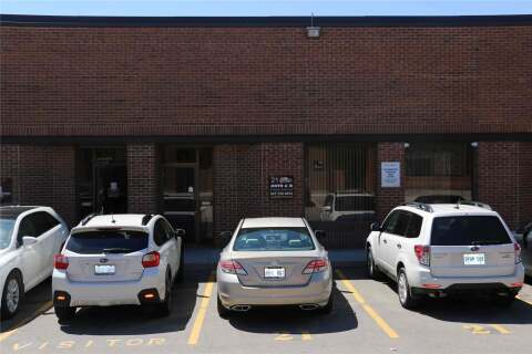 Commercial property for lease at 4801 Keele St Apartment 21 Toronto Ontario - MLS: W4831308