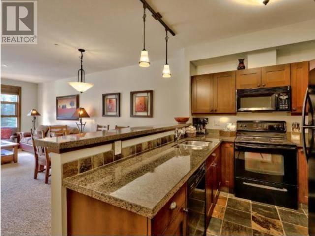 Condo for sale at 5005 Valley Drive  Unit 21 Sun Peaks British Columbia - MLS: 155659