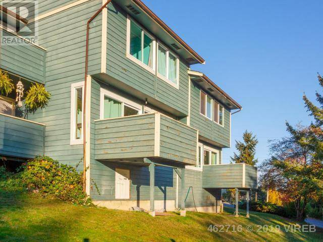 Townhouse for sale at 507 9th St Unit 21 Nanaimo British Columbia - MLS: 462716