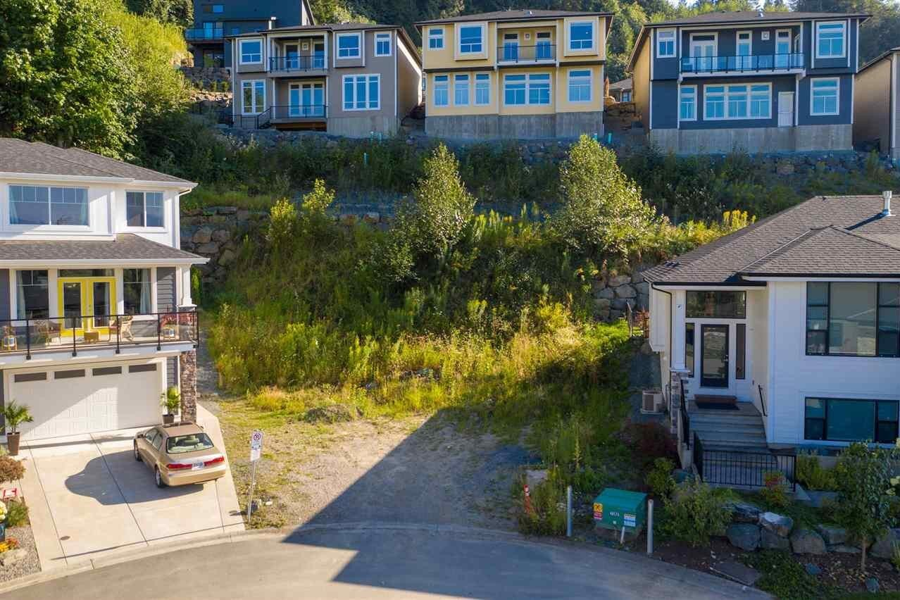 Residential property for sale at 50778 Ledgestone Pl Unit 21 Chilliwack British Columbia - MLS: R2492462