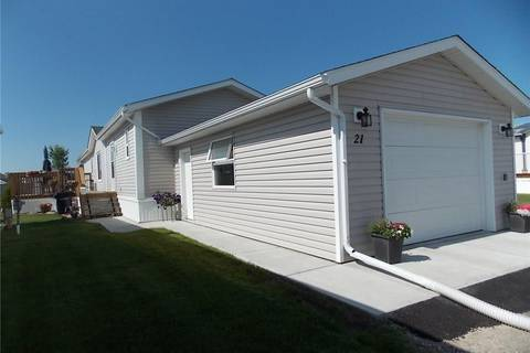 21 - 5210 65 Avenue, Olds   Image 1