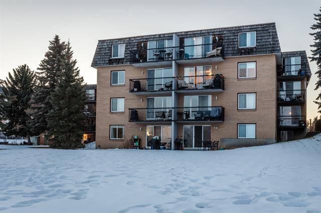 Buliding: 528 Cedar Crescent Southwest, Calgary, AB