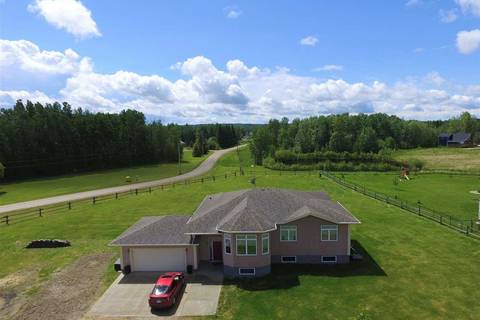 House for sale at 53414 Rge Rd Unit 21 Rural Lac Ste. Anne County Alberta - MLS: E4151372