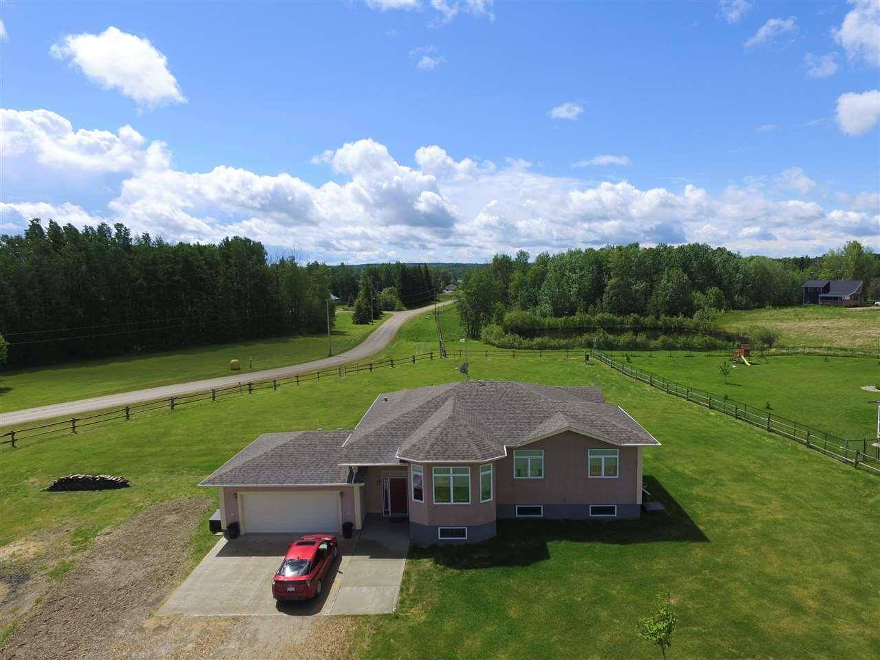 Buliding: 53414 Rge Road, Rural Lac Ste Anne County, AB