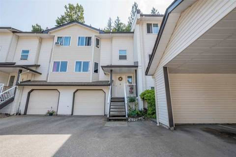 Townhouse for sale at 5352 Vedder Rd Unit 21 Sardis British Columbia - MLS: R2392974