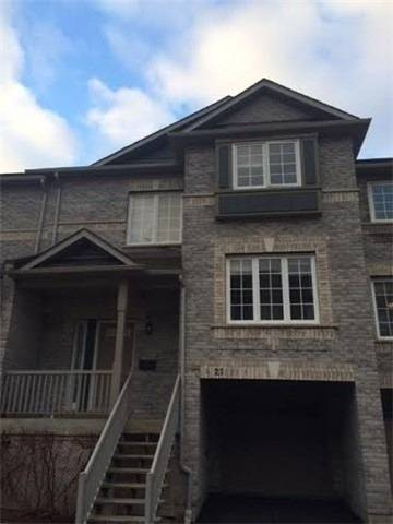 Condo for sale at 5535 Glen Erin Dr Unit 21 Mississauga Ontario - MLS: W4496864