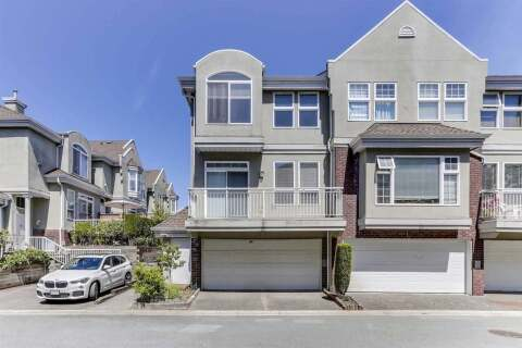 Townhouse for sale at 5840 Dover Cres Unit 21 Richmond British Columbia - MLS: R2462505
