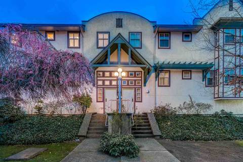 Townhouse for sale at 5951 Arcadia Rd Unit 21 Richmond British Columbia - MLS: R2445442