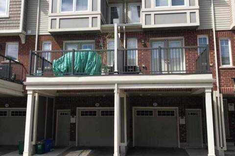 Townhouse for rent at 6020 Derry Rd Unit 21 Milton Ontario - MLS: W4895737