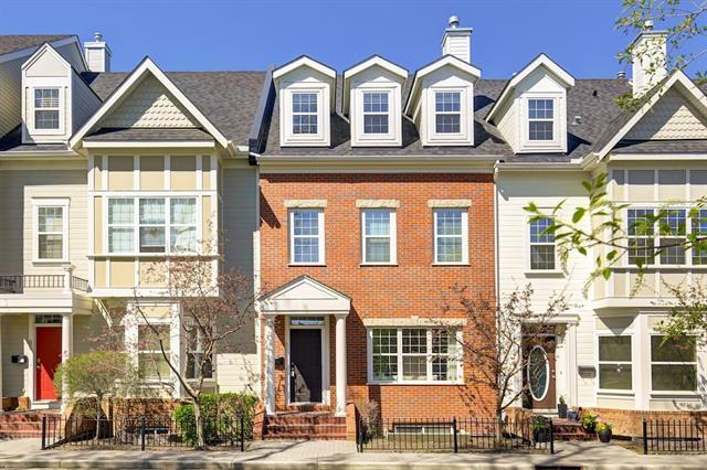 For Sale: 61 Somme Boulevard Southwest, Calgary, AB   2 Bed, 2 Bath Townhouse for $649,900. See 25 photos!