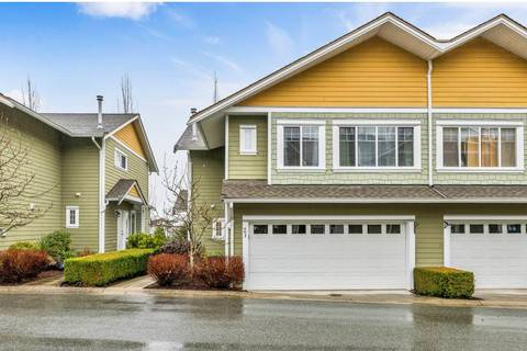 Townhouse for sale at 6110 138 St Unit 21 Surrey British Columbia - MLS: R2436606
