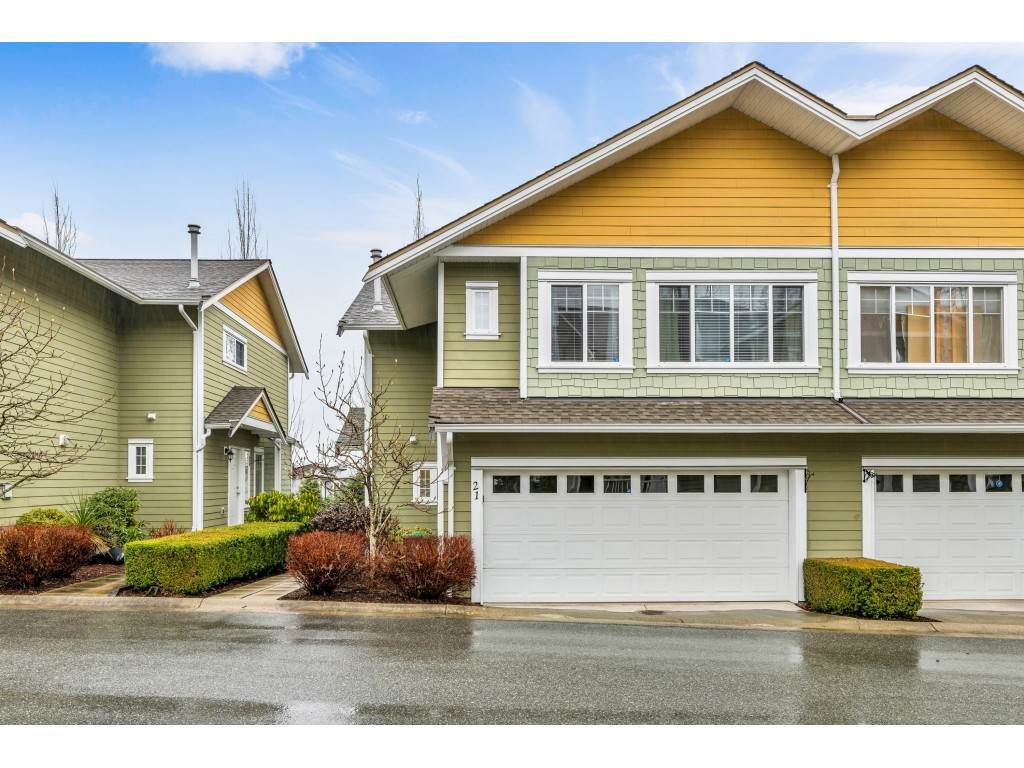 Removed: 21 - 6110 138 Street, Surrey, BC - Removed on 2020-03-10 05:39:27