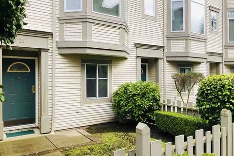 Townhouse for sale at 6111 No. 1 Rd Unit 21 Richmond British Columbia - MLS: R2439141