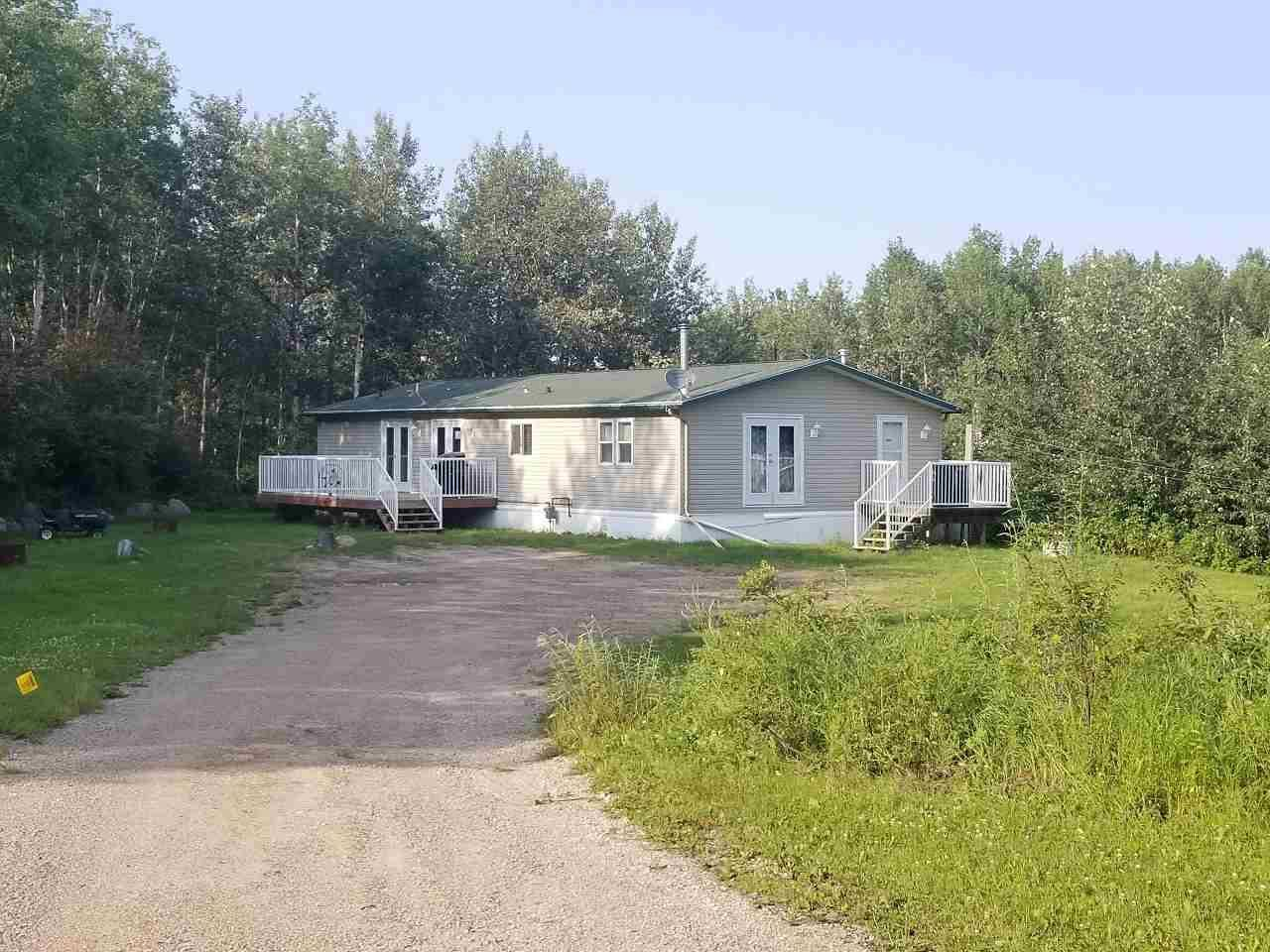 House for sale at 62320 Rg Rd Unit 21 Rural Bonnyville M.d. Alberta - MLS: E4170072