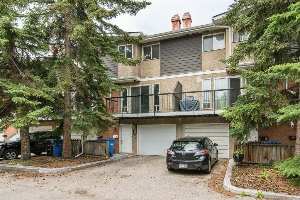 Townhouse for sale at 643 4 Av NE Unit 21 Bridgeland/riverside, Calgary Alberta - MLS: C4305758